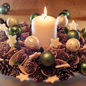 Stroiki świąteczne