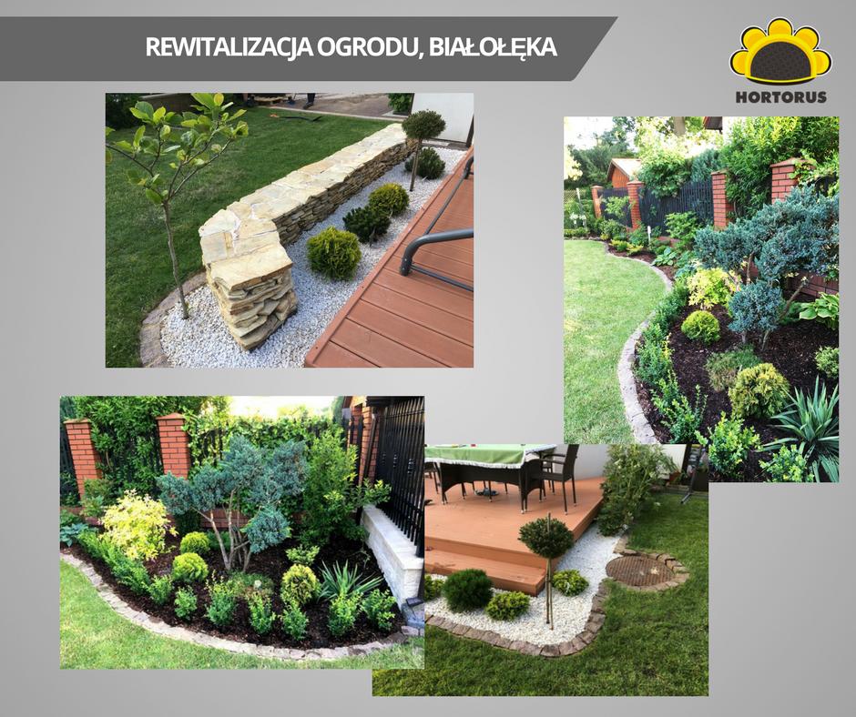 Projekty Centrum Ogrodnicze Hortorus